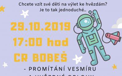 Planetárium v Bobeši